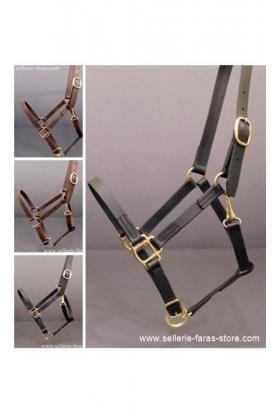 arabian horse stable halter