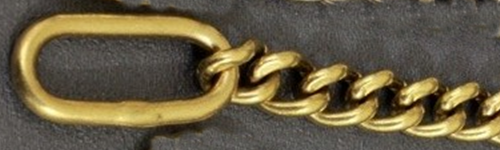 Chains, straps